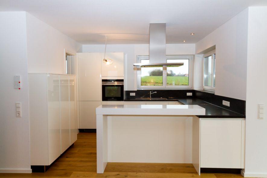 familie kreischer nun genie en wir es gemeinsam in unserer neuen k che zu kochen. Black Bedroom Furniture Sets. Home Design Ideas