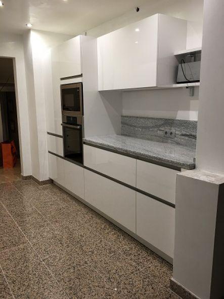 Marquardt küchen bewertung  2-Zeilen-Designküche - Marquardt Küchen