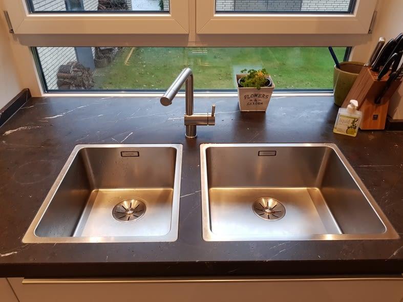 erfahrungsbericht über die neue granitküche - marquardt küchen, Design ideen
