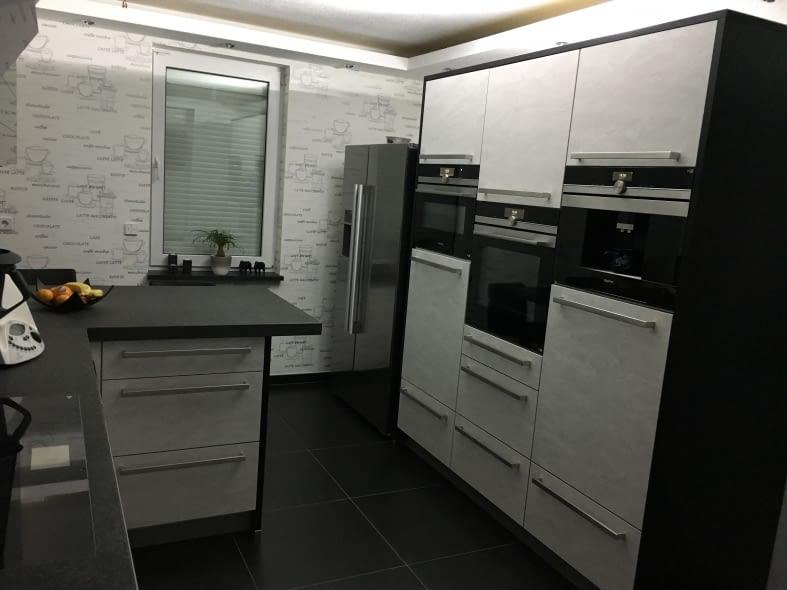 Bewertung Küche - Marquardt Küchen