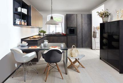 Moderne Marquardt Küche