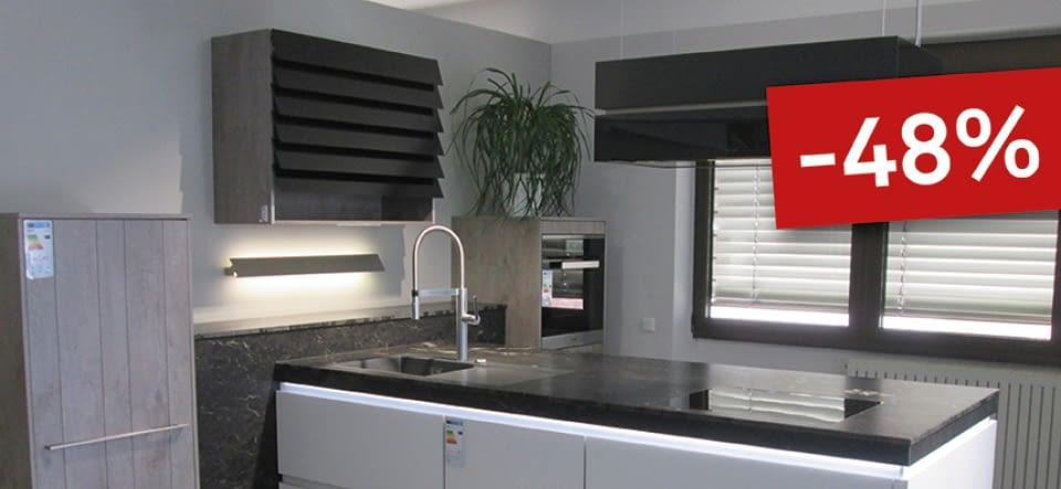 Küchen abverkauf günstig  Ausstellungsküchen & Abverkaufsküchen – Marquardt Küchen