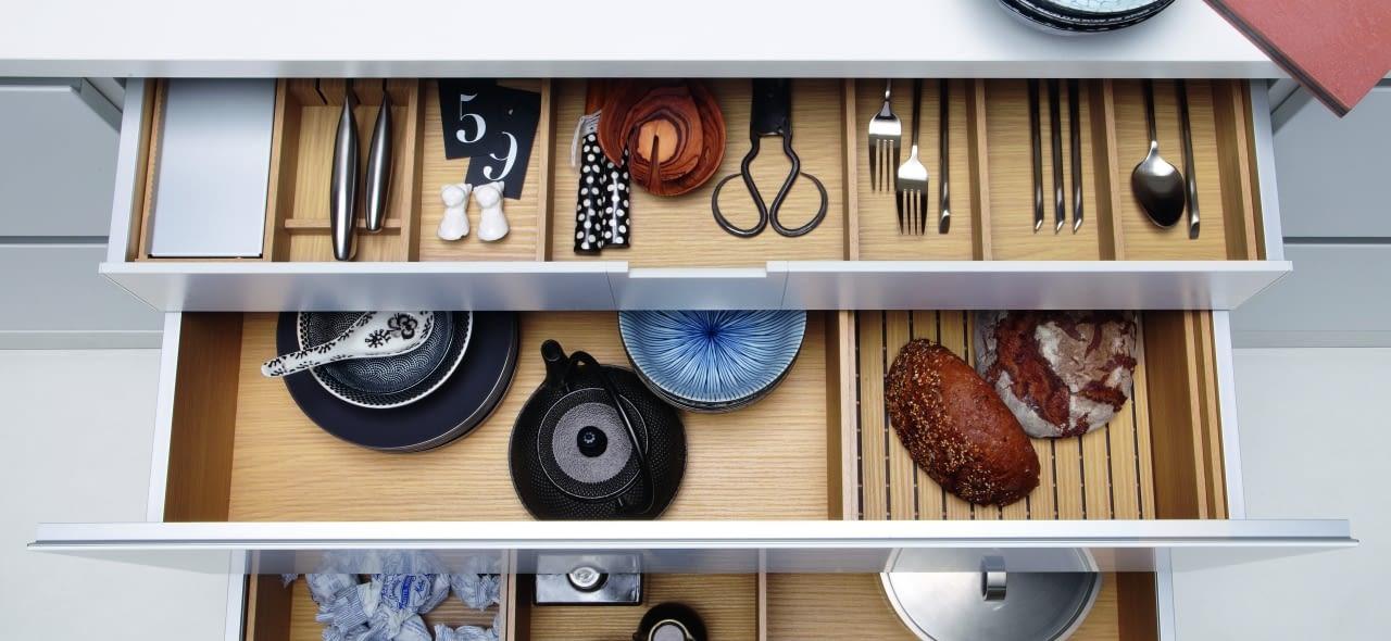 Zubehör für küchenmöbel  Zubehör & Ausstattungsideen für Ihre Küche – Marquardt Küchen