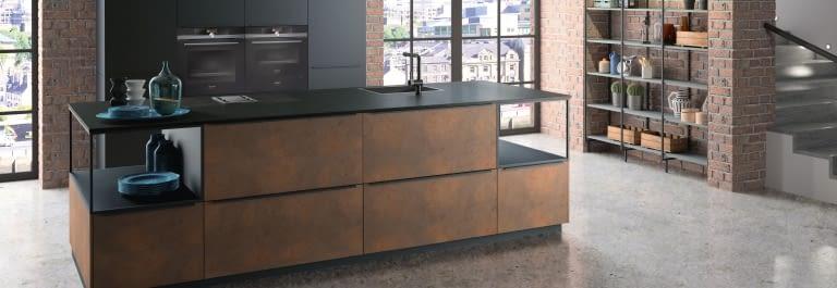 Küchen mit Granit zum Top-Preis