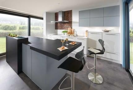 Granit küche  Küchen mit Granit von Deutschlands Nr. 1– Marquardt Küchen