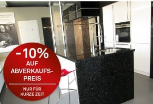 Ausstellungsküchen & Abverkaufsküchen – Marquardt Küchen