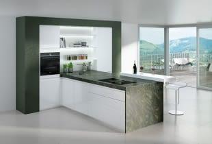 Design-Küchen mit Granit – Marquardt Küchen