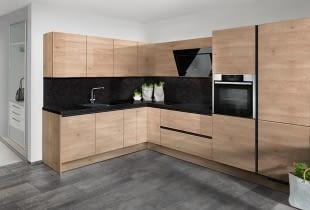 Klassische Küchen mit Granit – Marquardt Küchen