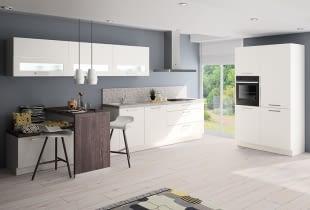 Klassische küche  Klassische Küchen mit Granit – Marquardt Küchen