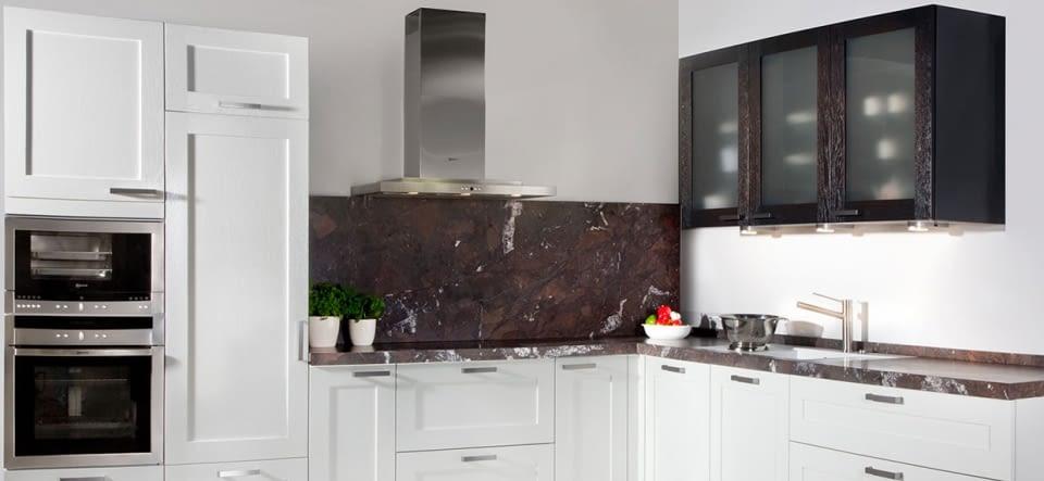 landhausk che in l form windsor magnolia mit paradiso marquardt k chen. Black Bedroom Furniture Sets. Home Design Ideas