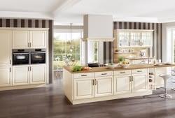 Landhausküche Magnolia matt - Marquardt Küchen