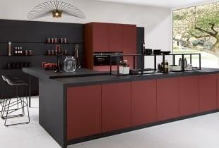 Sehr Design-Küchen mit Granit – Marquardt Küchen OZ77