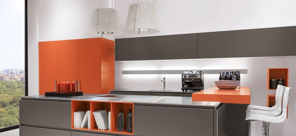 U Küche Trend Lack Weiß Mit Duke White Marquardt Küchen