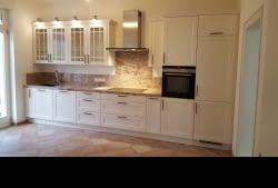 Immer Wieder Gerne Eine Sehr Schöne Küche Mit Granit Arbeitsplatte