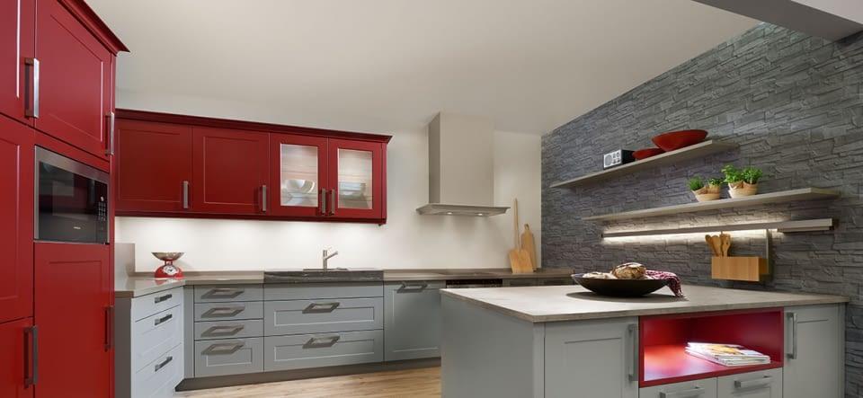 k chen in l form marquardt k chen. Black Bedroom Furniture Sets. Home Design Ideas