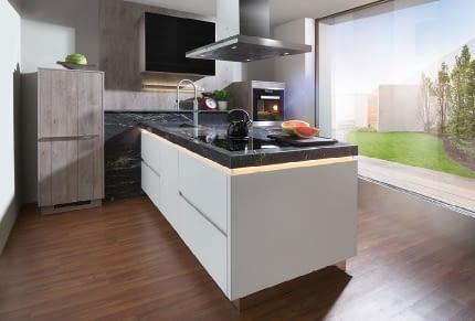 Granitfußboden Küche ~ Küchenarbeitsplatten aus granit & naturstein u2013 marquardt küchen