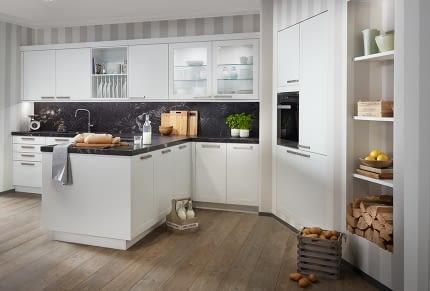 Küchen & Küchenstil individuell planen | Marquardt Küchen