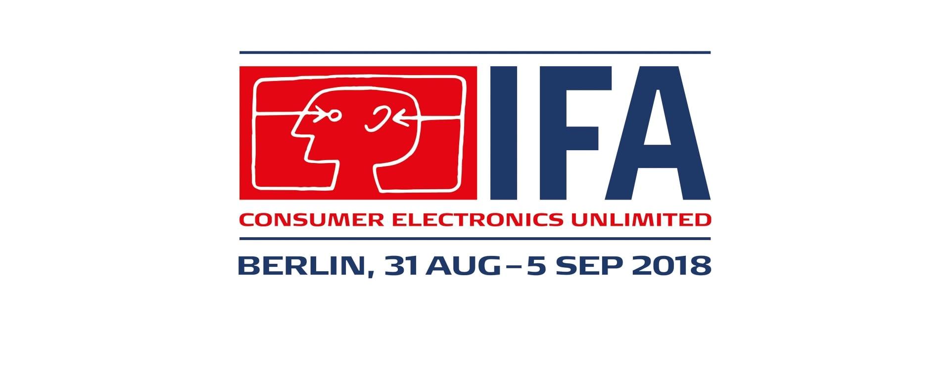 IFA 2018: Innovationen für die Küche