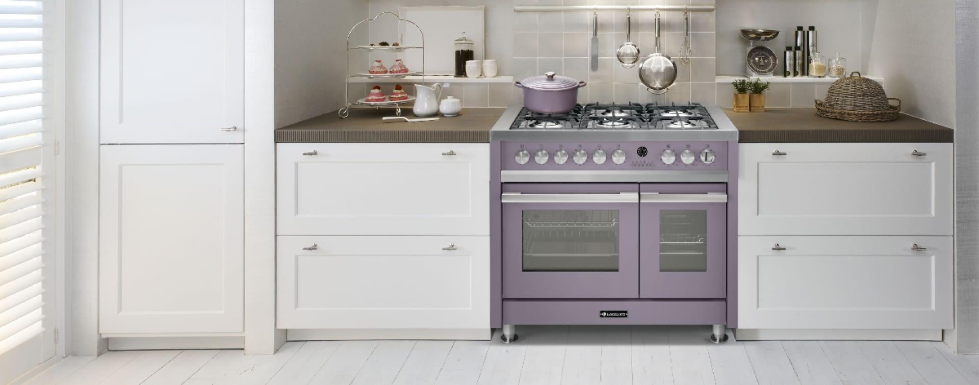 Lancellotti Standherde - Marquardt Küchen