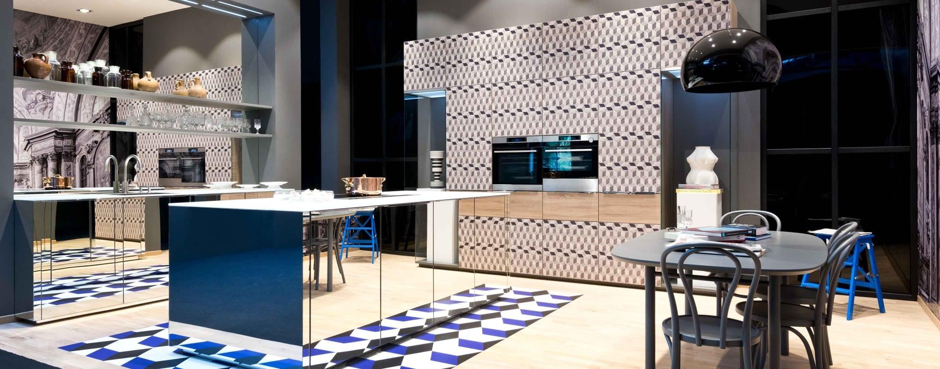 Die Küchentrends des Jahres 2017 - Marquardt Küchen