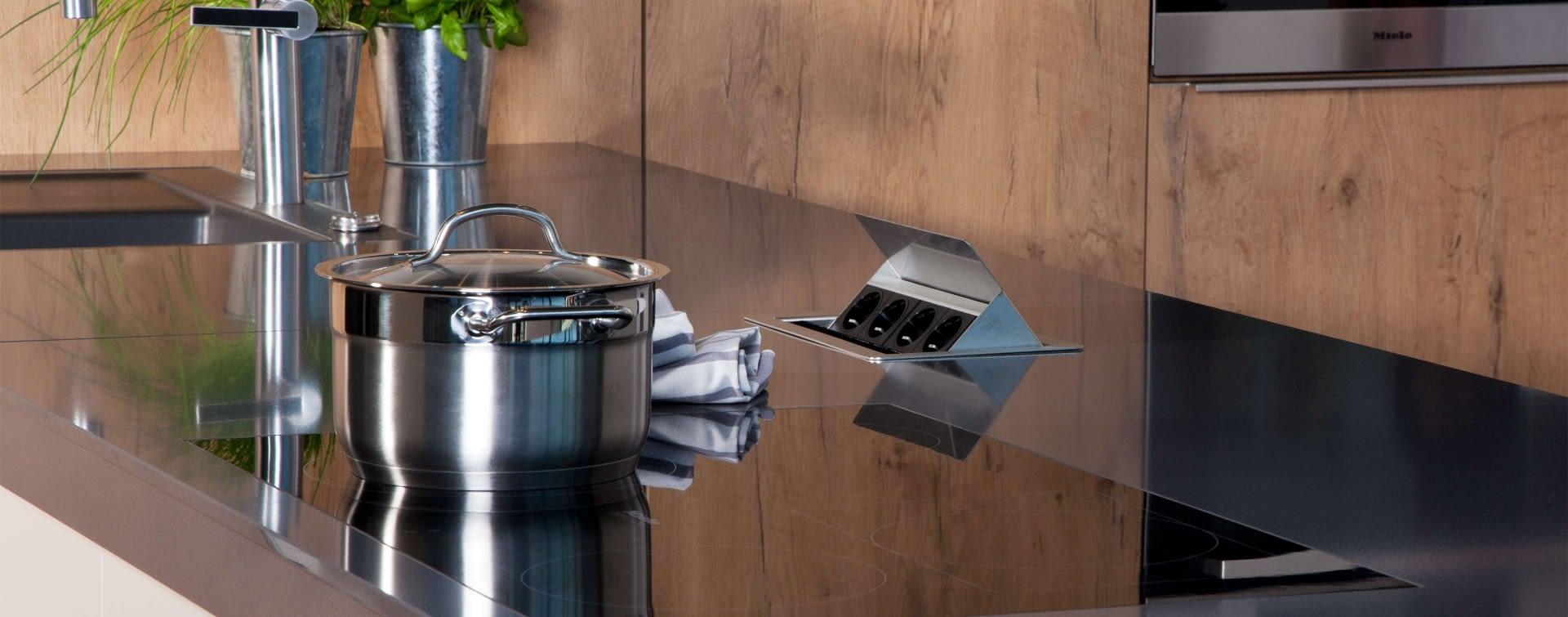 Frühjahrsputz - die besten Tipps für Ihre Küche