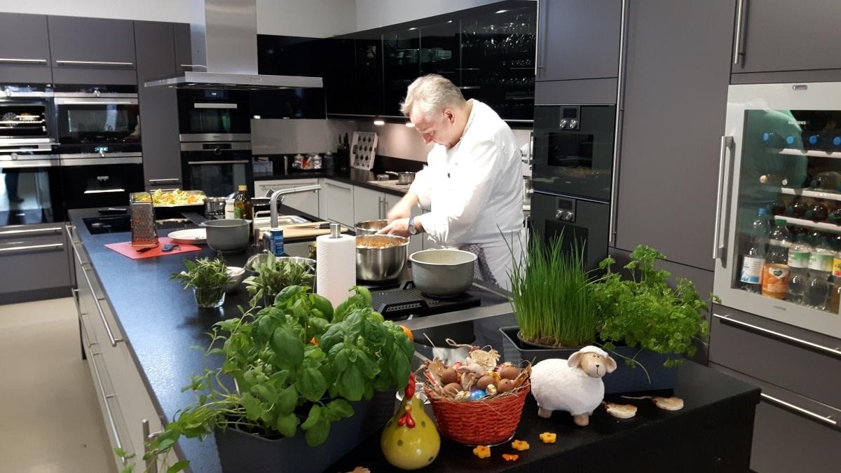 Marquardt küchen essen  Küchenstudio Essen – Marquardt Küchen