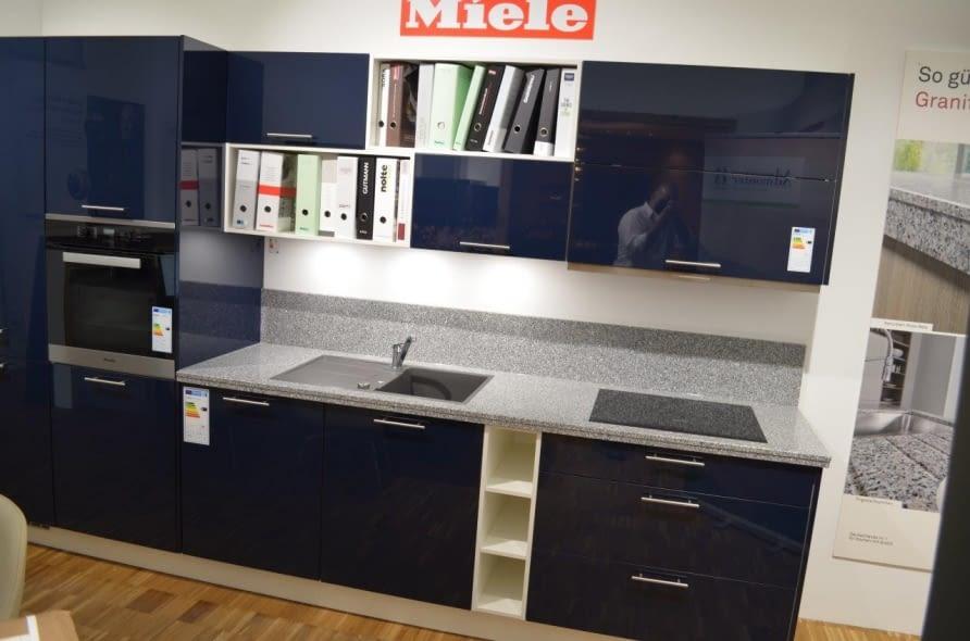 fm 008 abverkaufsk che m nchen messe marquardt k chen. Black Bedroom Furniture Sets. Home Design Ideas