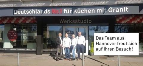 Küchenstudio Hannover Marquardt Küchen
