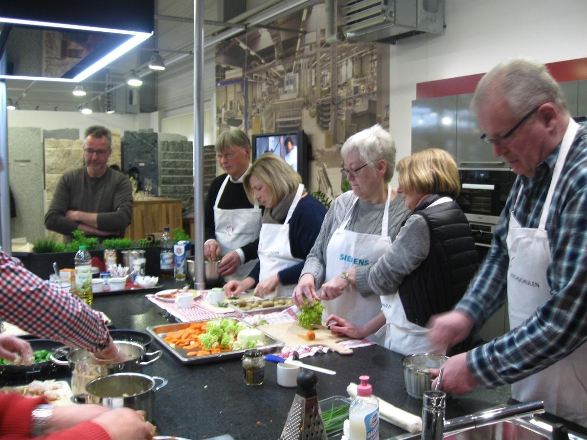 Küchenstudio Paderborn – Marquardt Küchen