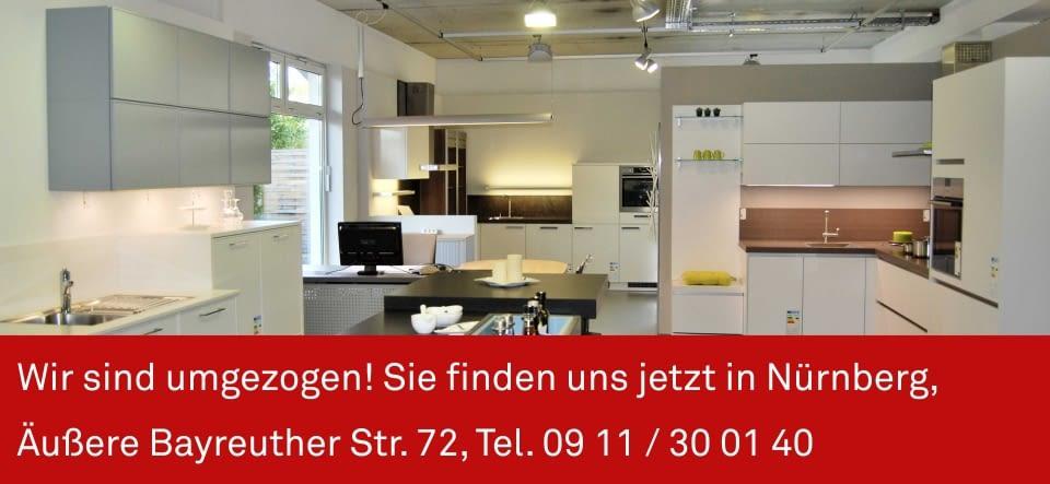 Küchenstudio Hirschaid – Marquardt Küchen