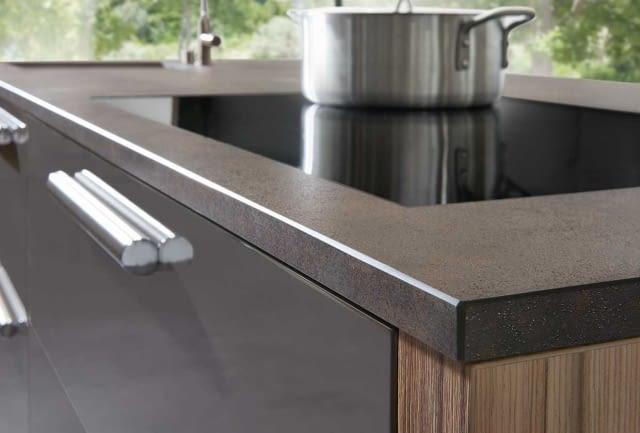 Emejing Arbeitsplatte Küche Beton Preis Pictures - Ridgewayng ...