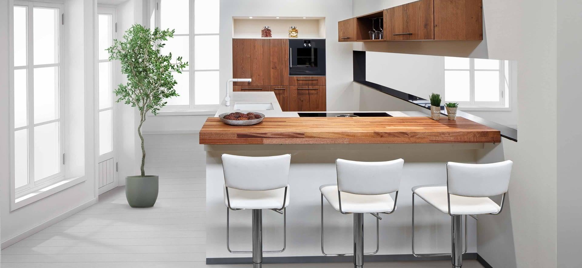 Fabulous Küche im skandinavischen Stil - Marquardt Küchen RM91