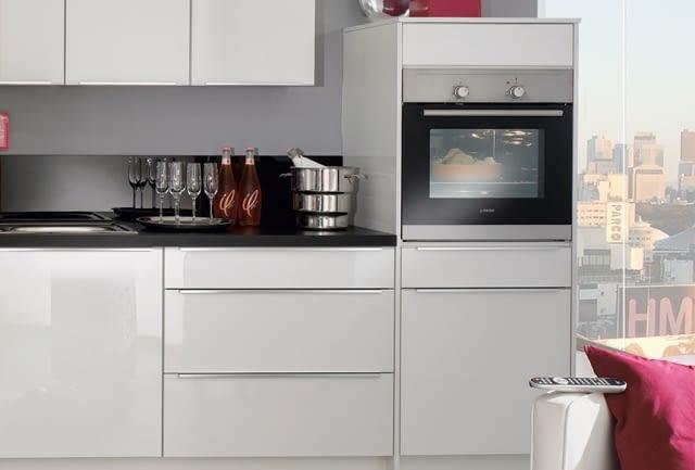 zeitlose k chenzeile glas naturstein star galaxy marquardt k chen. Black Bedroom Furniture Sets. Home Design Ideas