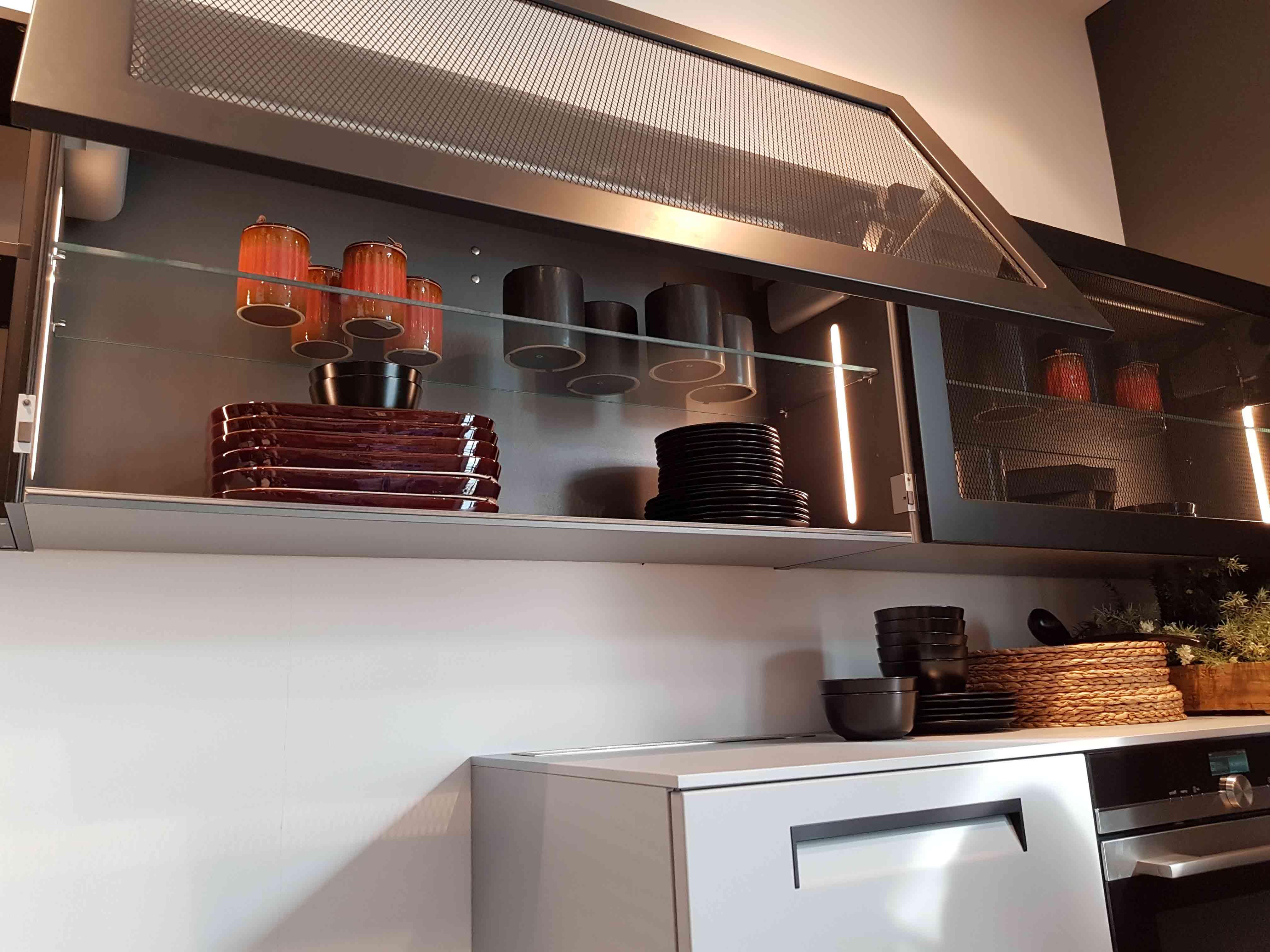 Rückblick Möbelmesse Europa M.O.W. - Marquardt Küchen