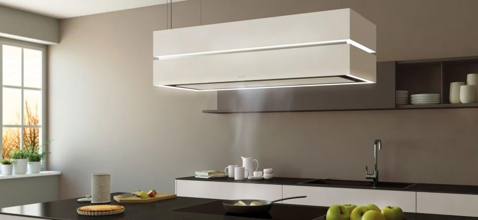 ... Sondern Sorgt Durch Das Außergewöhnliche Design Für Ein Optisches  Highlight In Ihrer Küche. Die Bedienung Ist Von Beiden Seiten Möglich Und  Bietet Ihnen ...