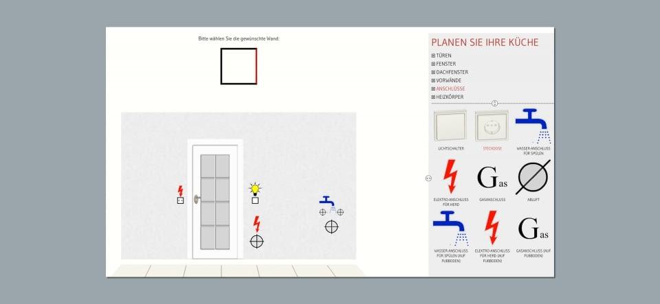 Mit 3D Küchenplaner die Küchenplanung leicht gemacht!