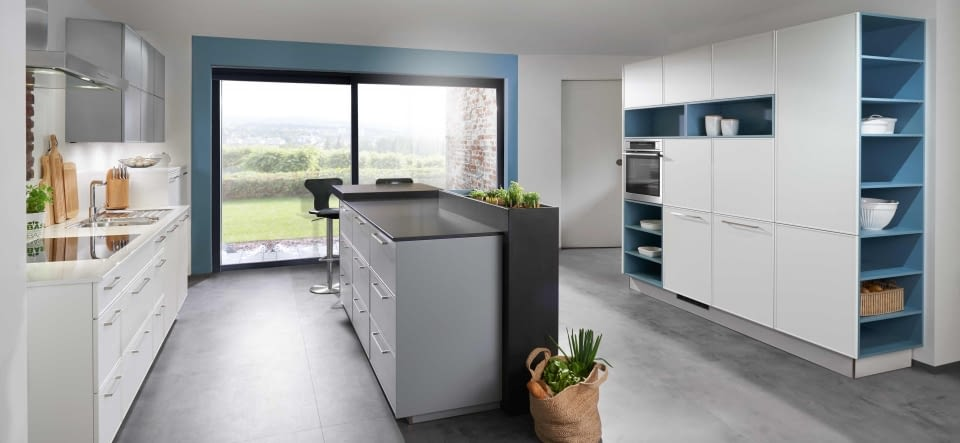 Träume von küchen mit granit sehen sie hier