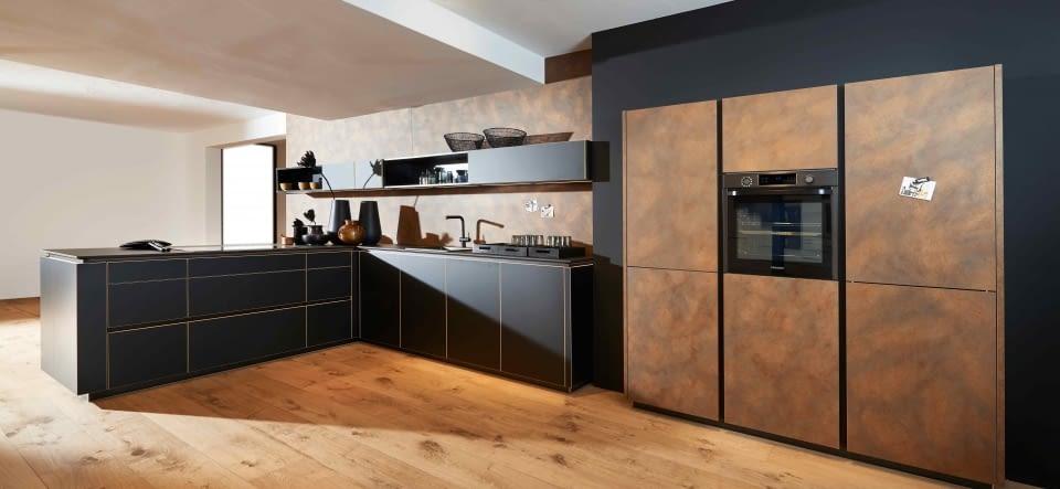 Die Küchentrends des Jahres 2018 - Marquardt Küchen