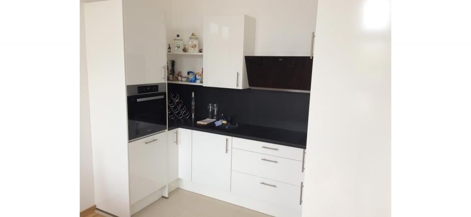 Nützliche Planungstipps Für Kleine Küchen Inklusive 360 Grad Bild