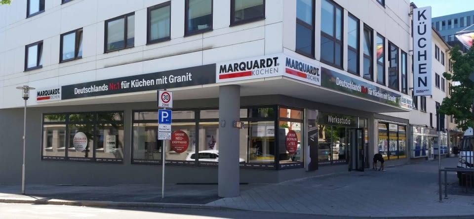 Küchenstudio Kassel - Die Nummer 1 - Marquardt Küchen