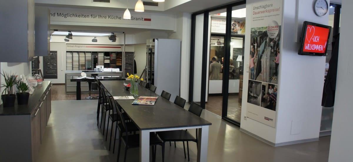 Küchenstudio Düsseldorf – Marquardt Küchen