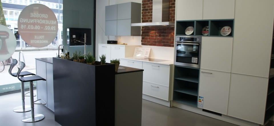 k chen d sseldorf. Black Bedroom Furniture Sets. Home Design Ideas