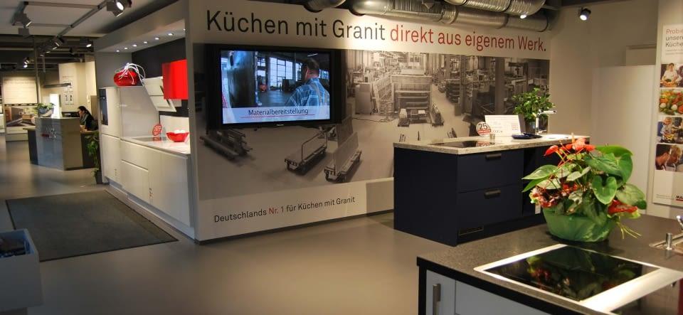 Küchenstudio Nürnberg - Galerie Von Küchenstudio Nürnberg 100