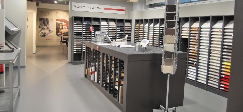 Küchenstudio Nürnberg – Marquardt Küchen