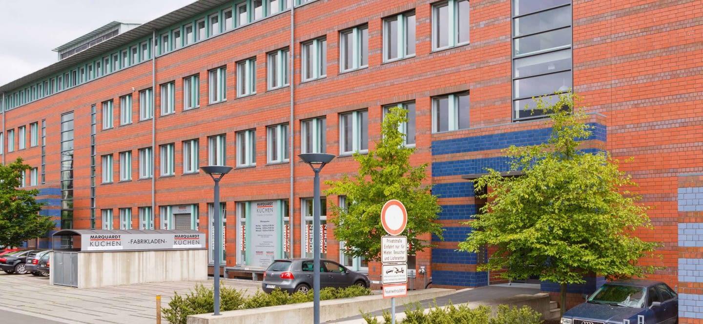 Küchenstudio Berlin Tegel – Marquardt Küchen