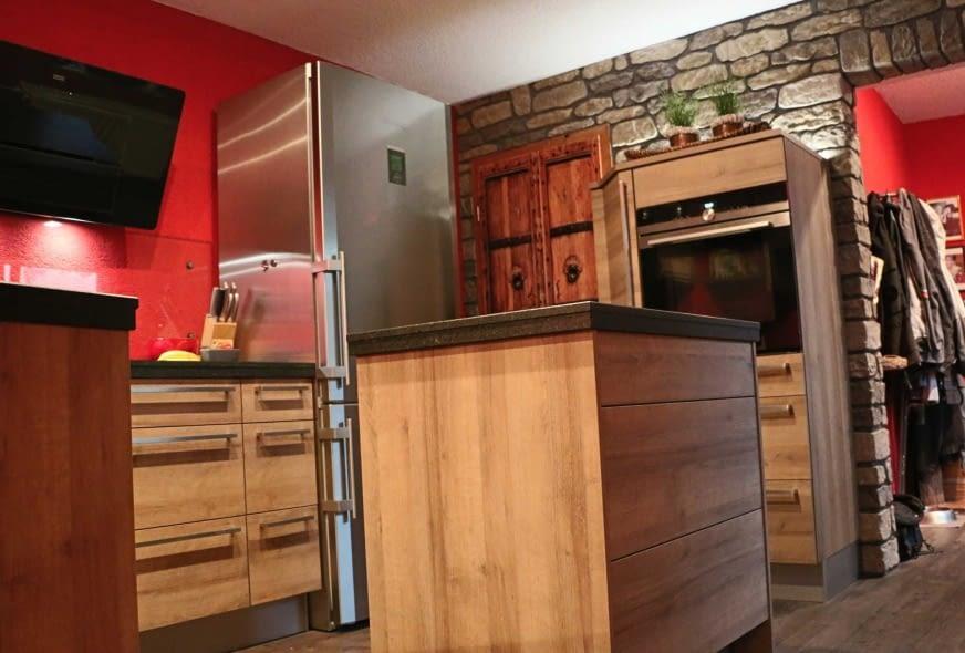 unsere perfekte k che marquardt k chen. Black Bedroom Furniture Sets. Home Design Ideas
