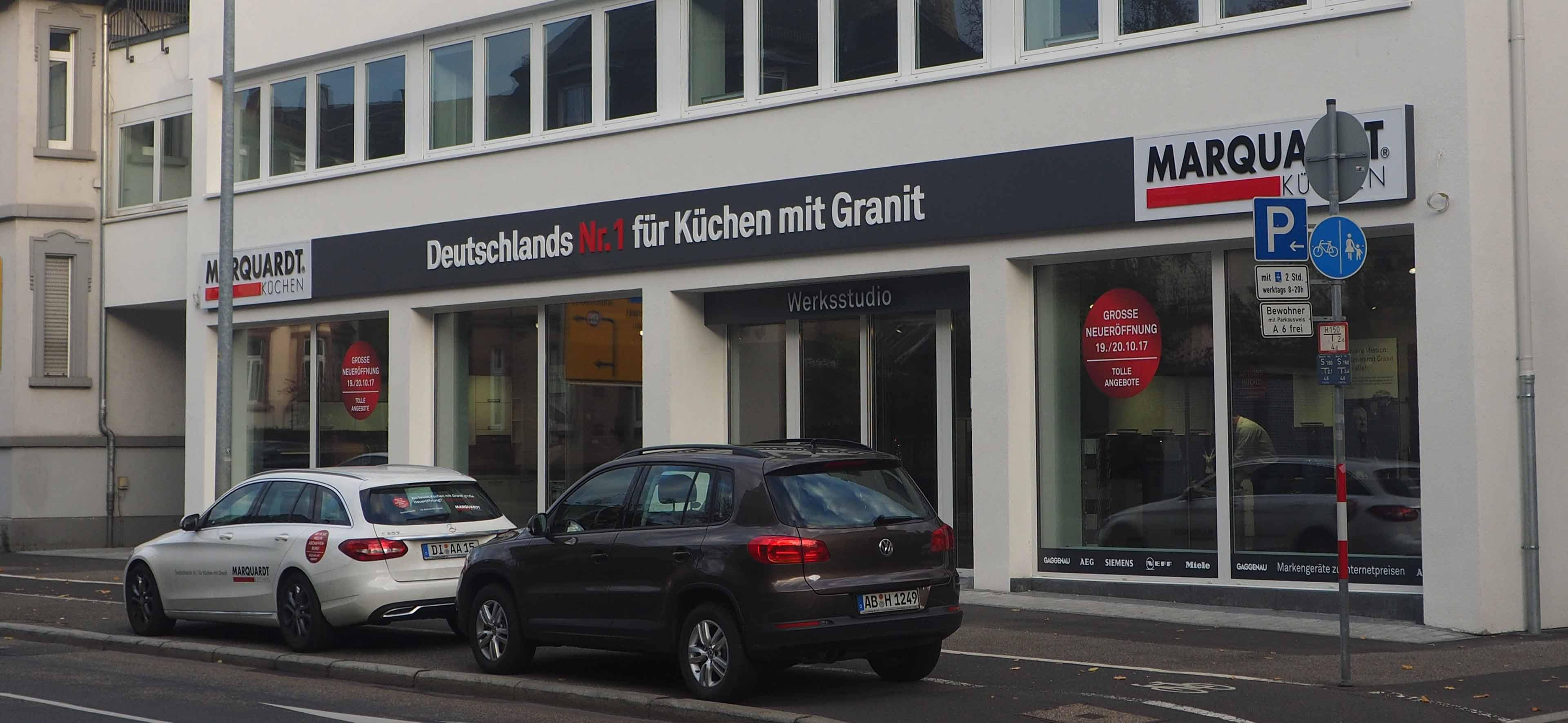 Kuchenstudio Aschaffenburg Marquardt Kuchen