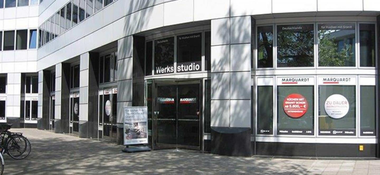 Küchenstudio Berlin Halensee – Marquardt Küchen
