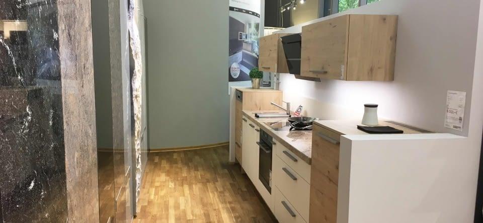Küchenstudio Berlin-Halensee – Marquardt Küchen