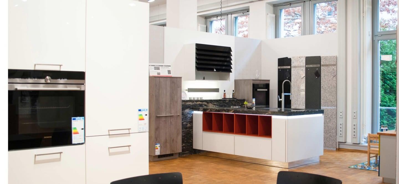 Kuchenstudio berlin tegel marquardt kuchen for Küchenstudio berlin